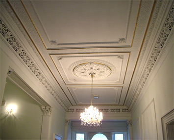 Darley Classics Period Mouldings